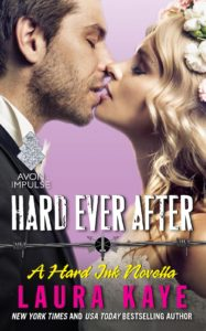 HardEverAfter - cover