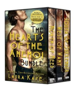 Hearts of the Anemoi Bundle 1-3