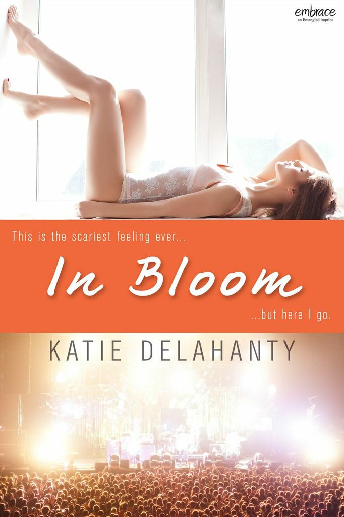 In Bloom cover