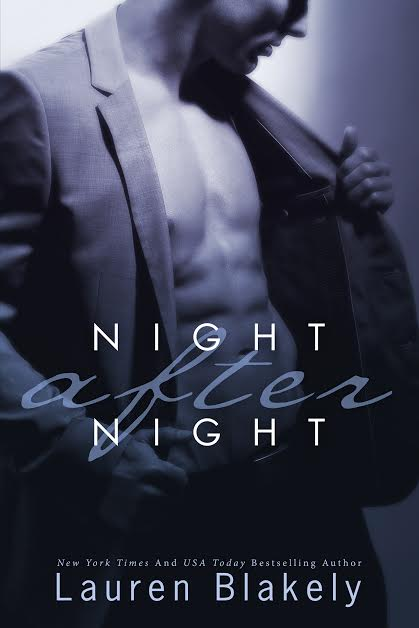 Night After Night - Cover