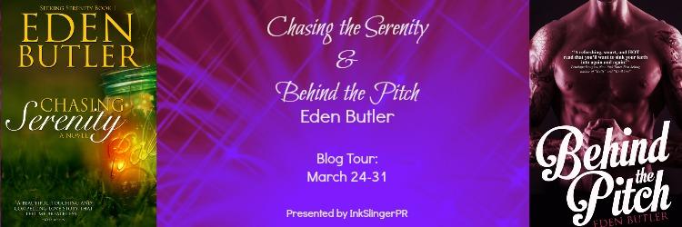 Eden banner