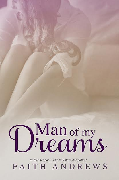 Man of My Dreams Cover