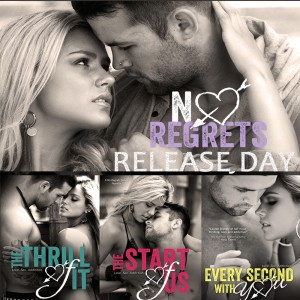 {Giveaway+Surprise Announcement} No Regrets Series Box Set by Lauren Blakely