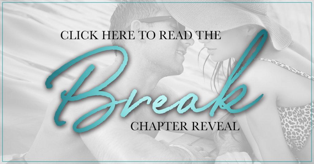 #ChapterReveal ~ Break by Cassia Leo ~ #ComingSoon @AuthorCassiaLeo @inkslingerpr