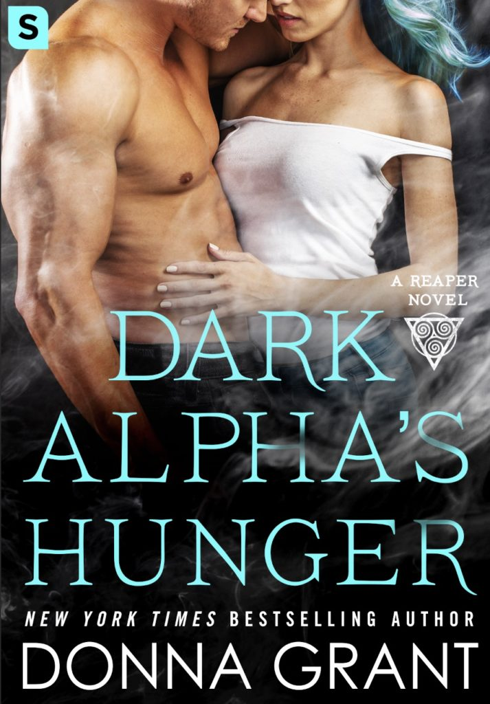 New Release Alter: Dark Alpha's by Donna Grant