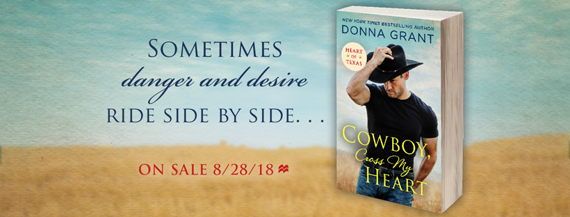 Cowboy, Cross My Heart Blog Tour – Excerpt & Giveaway