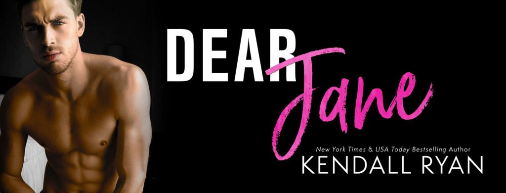 Dear Jane Release Day