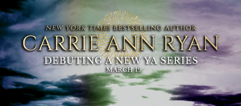 SNEAK PEEK ~ FROM BREATH AND RUIN by Carrie Ann Ryan
