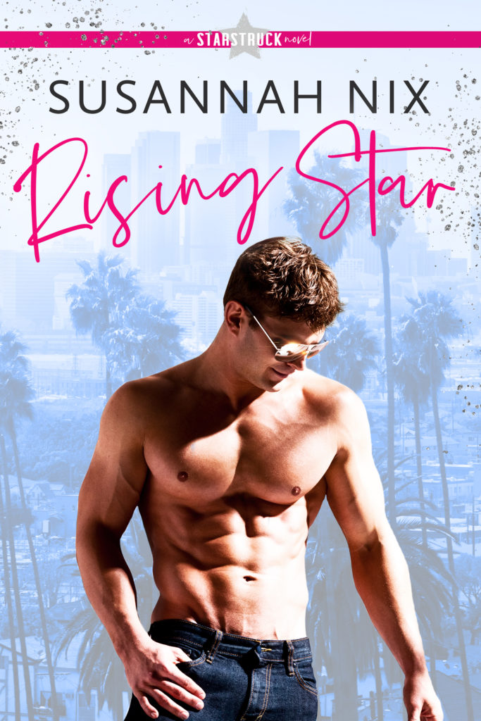 Blog Tour & Review: Rising Star by Susannah Nix