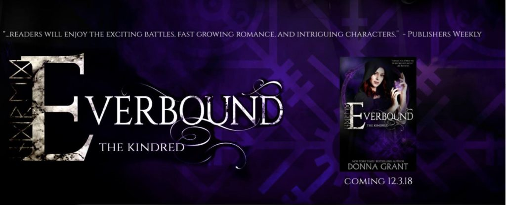 Everbound Blog Tour – Teaser Reveal