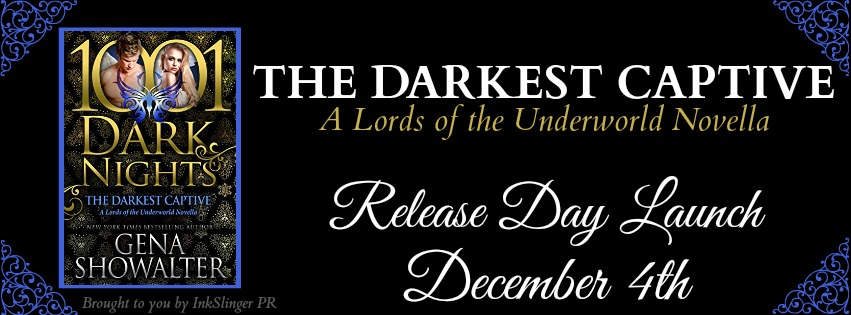 The Darkest Captive Release Day – Excerpt