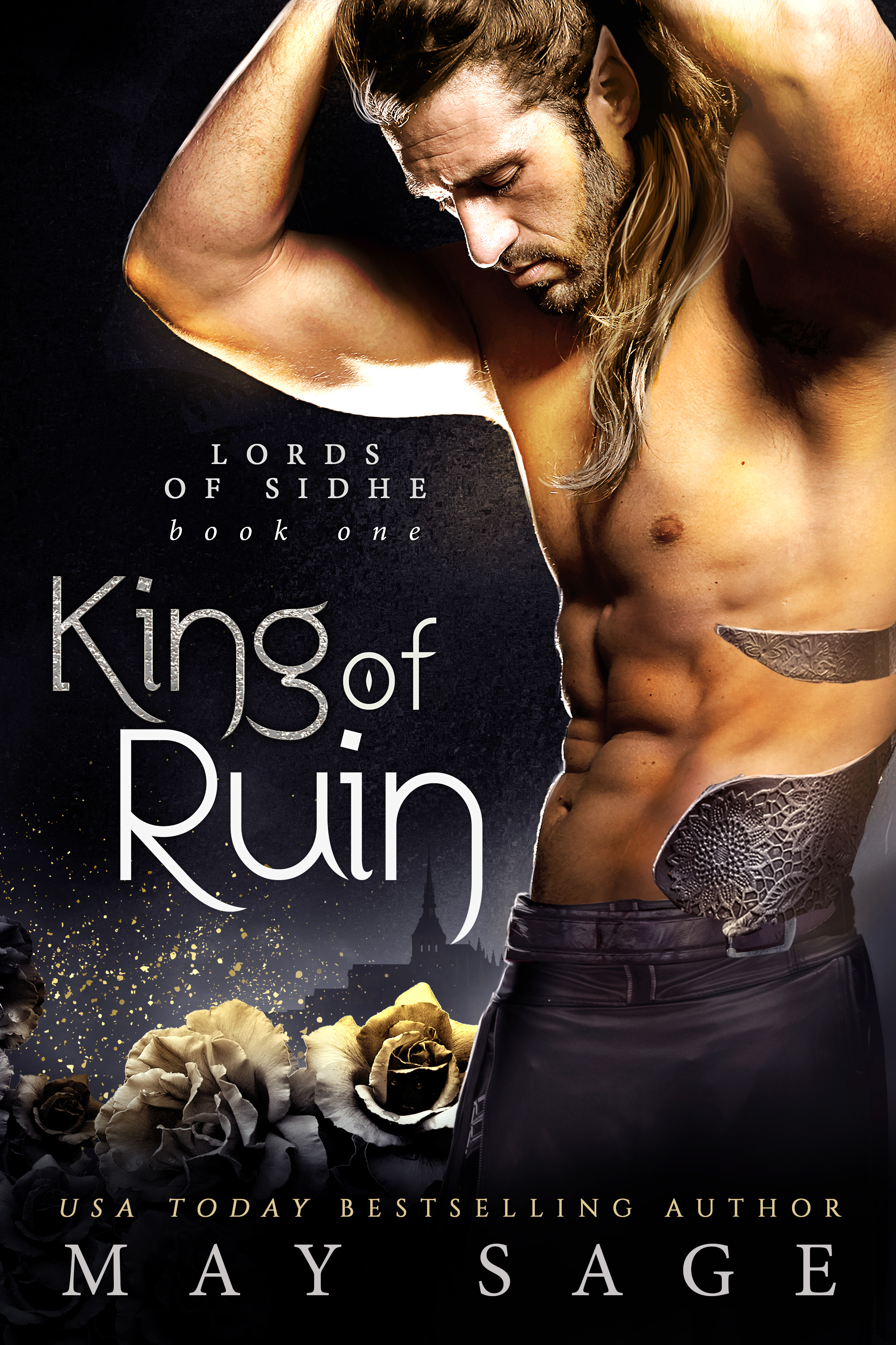 KING OF RUIN by May Sage – Pre-Release Excerpt Reveal