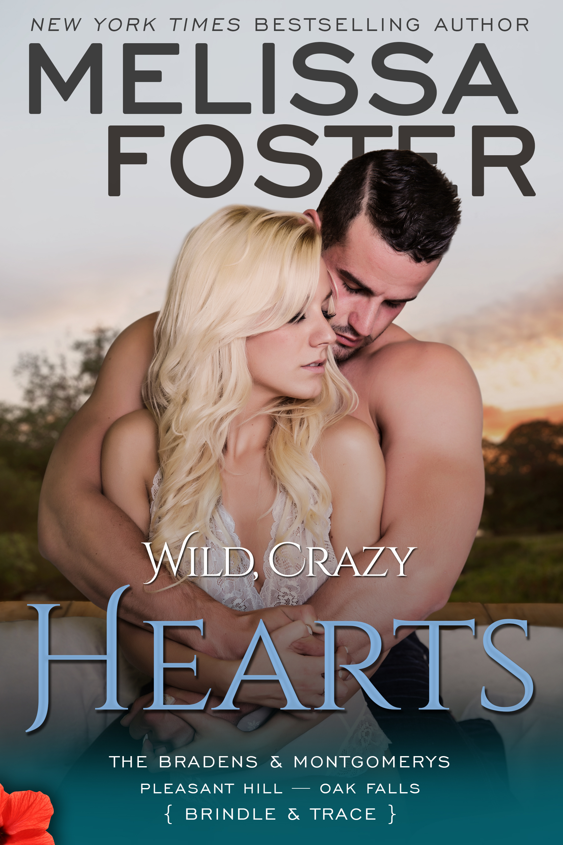 WILD CRAZY HEARTS by Melissa Foster – Release Week Blitz