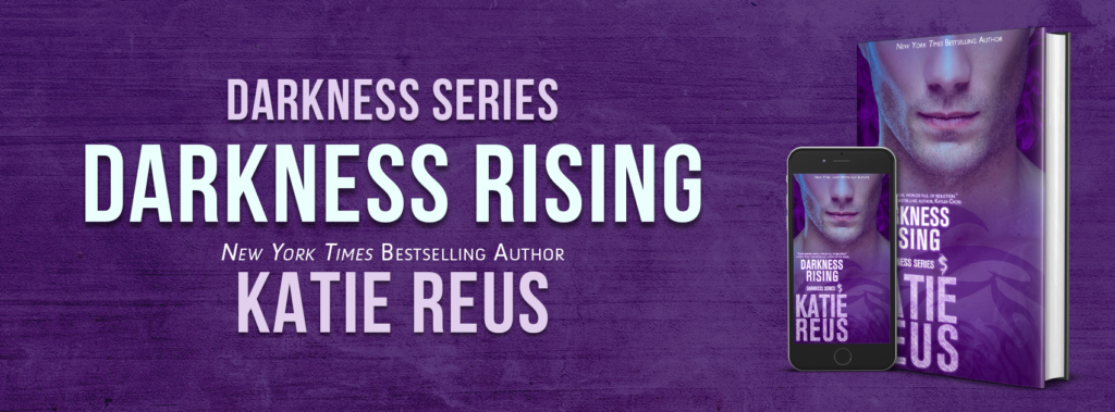Darkness Rising Blog Tour – Excerpt