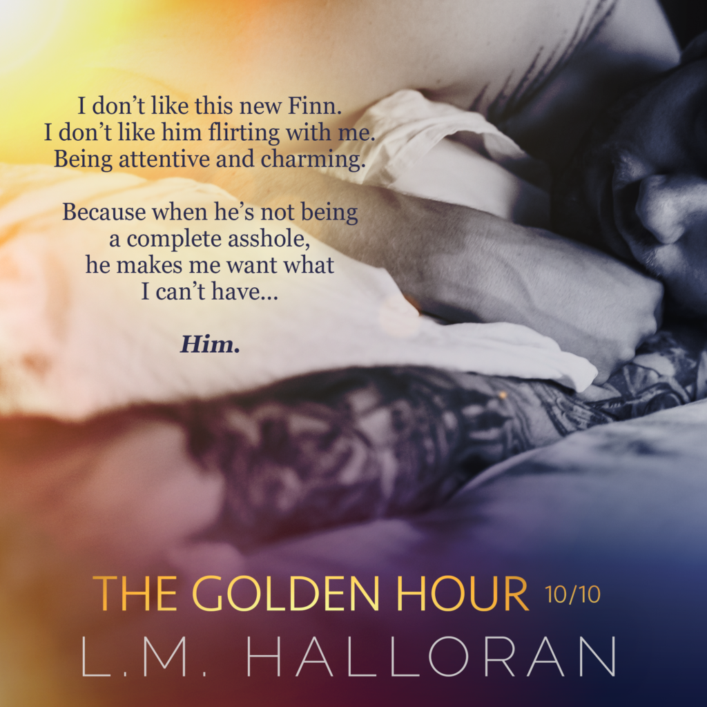 TGH6 Sept24 The Golden Hour: Pre-Order the Illusions Duet Spin-Off Exclusively on Apple