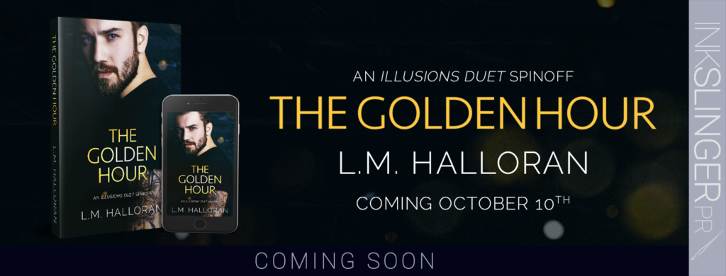 TheGoldenHour Banner ComingSoon The Golden Hour: Pre-Order the Illusions Duet Spin-Off Exclusively on Apple