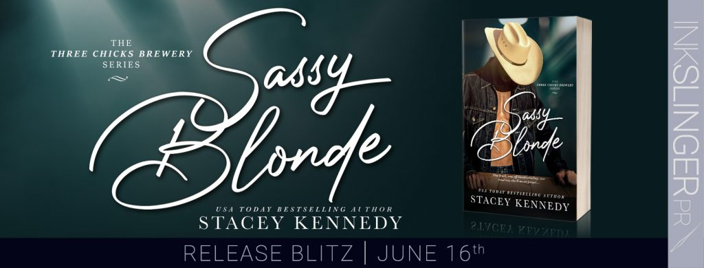 Release Blitz ~ Lauren Blakely's THE FEEL GOOD FACTOR