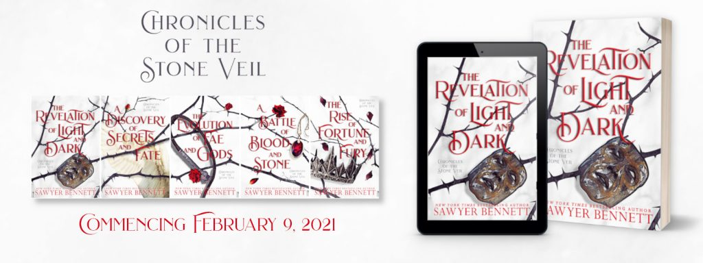 RLD Cover Reveal Banner Check out This Gorgeous Cover Reveal for The Chronicles of the Stone Veil (+ Giveaway)