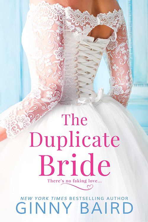 TheDuplicateBride Cover 1 Contemporary Romance Read, The Duplicate Bride,  Releases Today