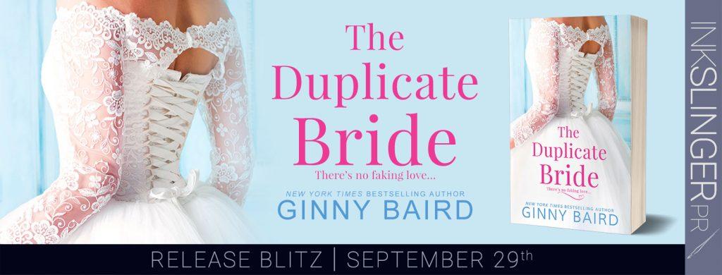 TheDuplicateBride releaseblitz 1 Contemporary Romance Read, The Duplicate Bride,  Releases Today